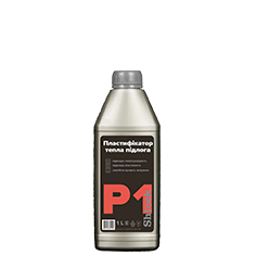 P1 Пластифікатор тепла підлога, 1 л