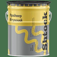 Праймер битумно — каучуковый, 16 кг