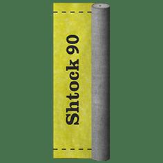 Мембрана кровельная Shtock 90