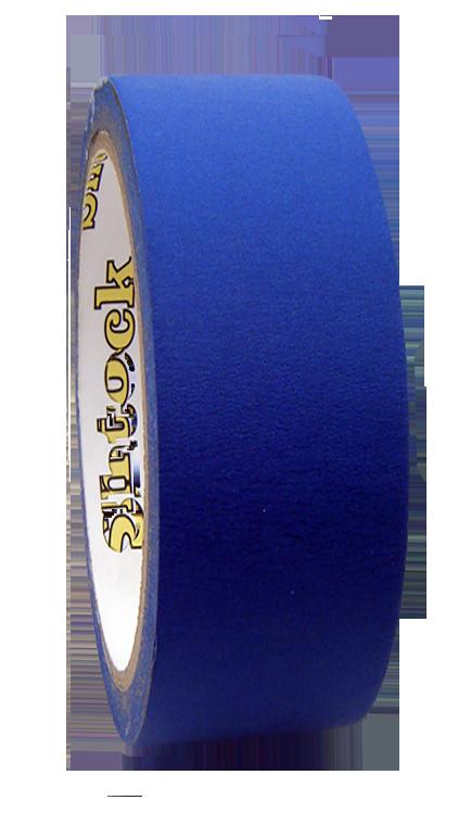 Малярна стрічка синя