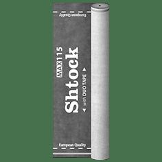 Мембрана супердиффузионная Shtock MAX 116 DUO TAPE